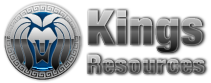 Kings Resources Logo